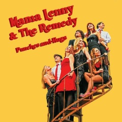 Mama Lenny and the Remedy album