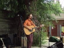 Michael Kirpatrick at Finspiration 2