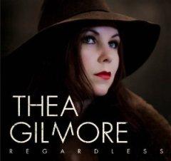 Thea Gilmore - Regardless